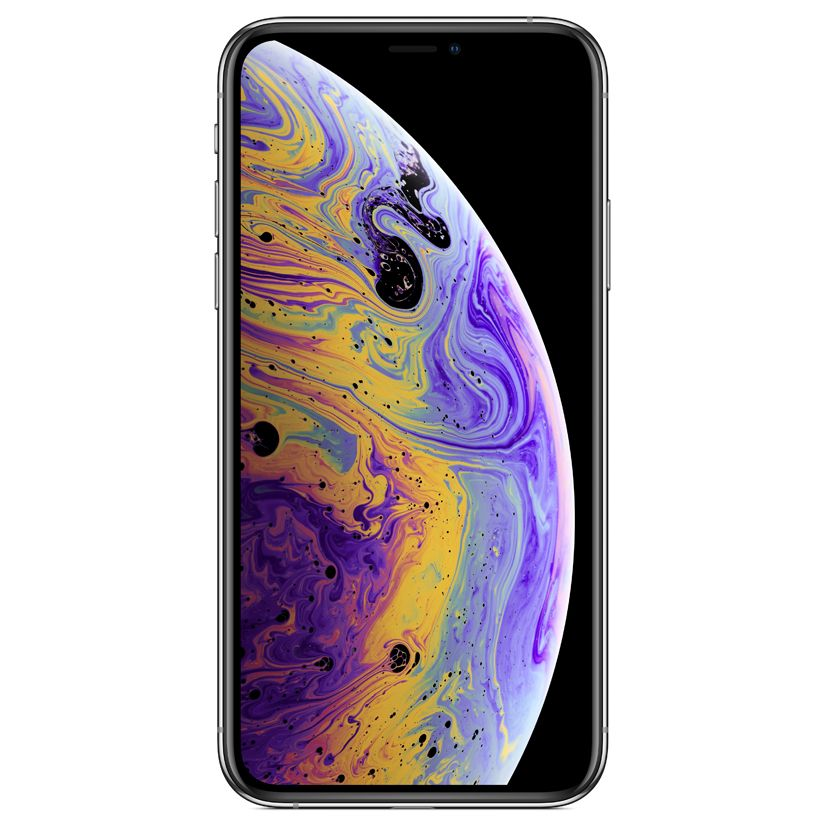 Telefon Mobil Apple iPhone XS 64GB Silver