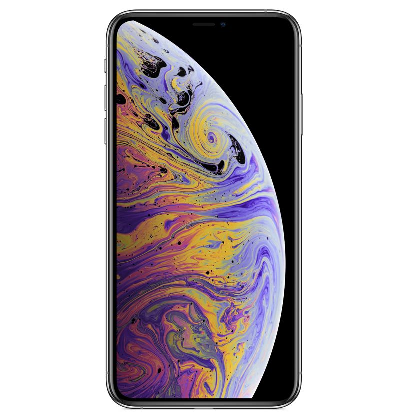 Telefon Mobil Apple iPhone XS Max 64GB Silver