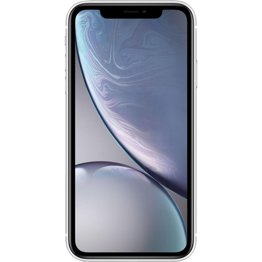 Telefon Mobil Apple iPhone XR 64GB White