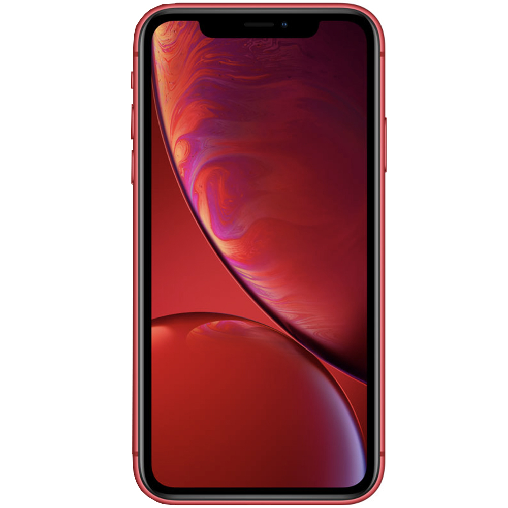 Telefon Mobil Apple iPhone XR 64GB Red