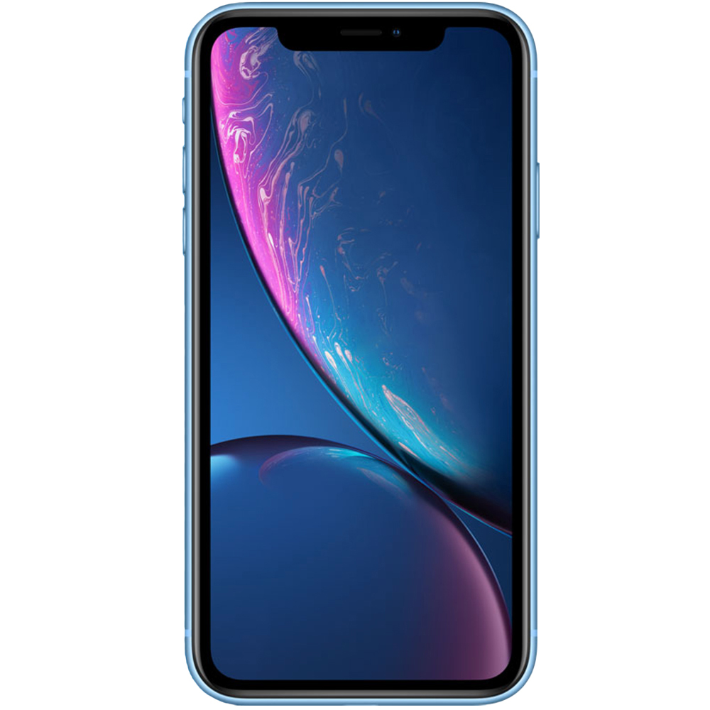 Telefon Mobil Apple iPhone XR 64GB Blue