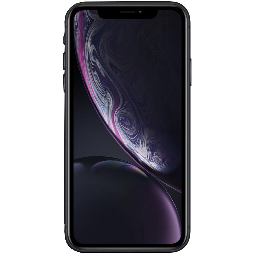 Telefon Mobil Apple iPhone XR 128GB Black