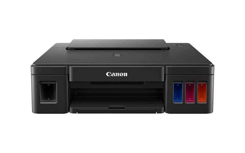 Imprimanta Inkjet Color Canon PIXMA G1411 CISS