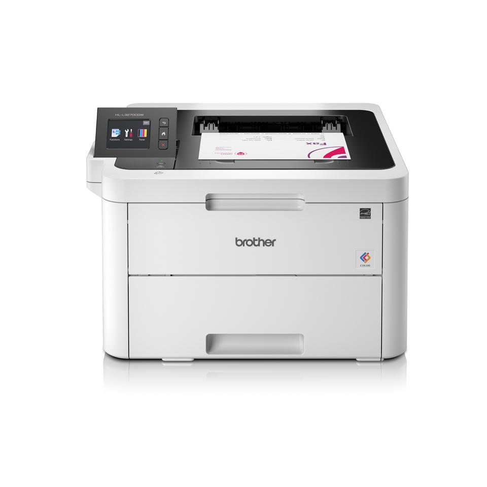 Imprimanta Laser Color Brother HL-L3270CDW