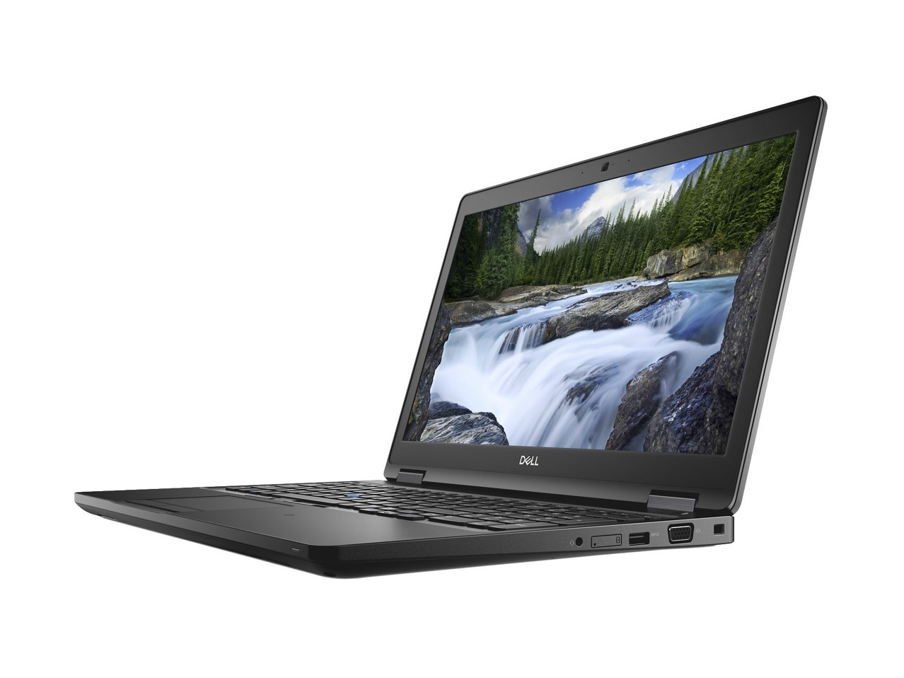 Notebook Dell Latitude 5591 15.6 Full HD Intel Core i7-8850H MX130-2GB RAM 16GB SSD 256GB Windows 10 Pro