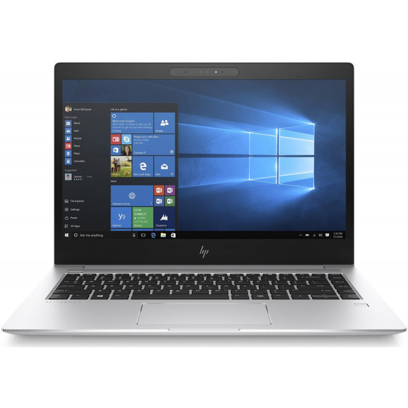 Ultrabook HP EliteBook 1040 G4 14 Full HD Intel Core i5-7300U RAM 8GB SSD 256GB Windows 10 Pro