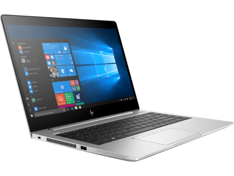 Ultrabook HP EliteBook 850 G5 15.6 Full HD Intel Core i7-8550U RAM 16GB SSD 256GB Windows 10 Pro