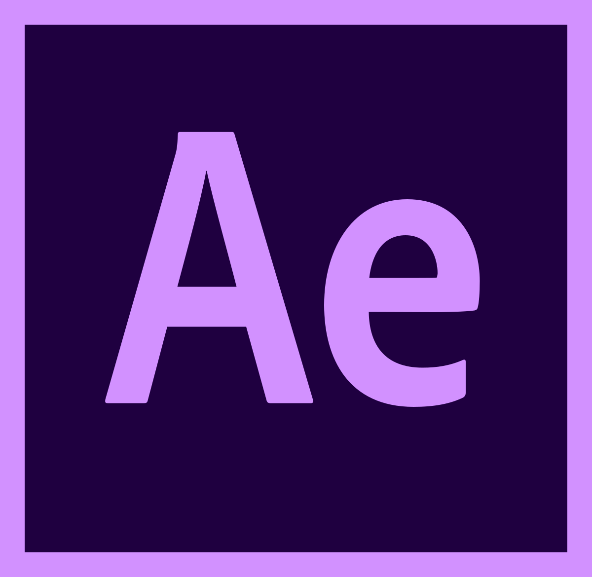 Adobe After Effects CC for teams Licenta Electronica 1 an 1 user