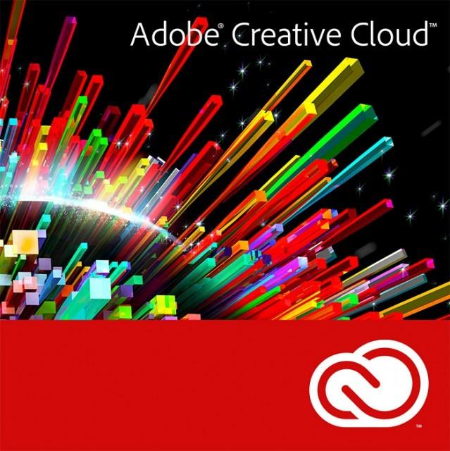 Adobe Creative Cloud for teams Adobe Stock inclus Licenta Electronica 1 an 1 user