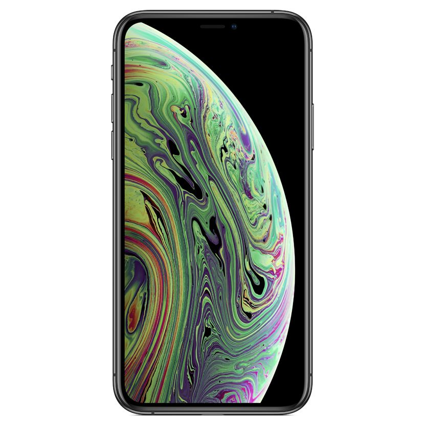 Telefon Mobil Apple iPhone XS 64GB Space Grey