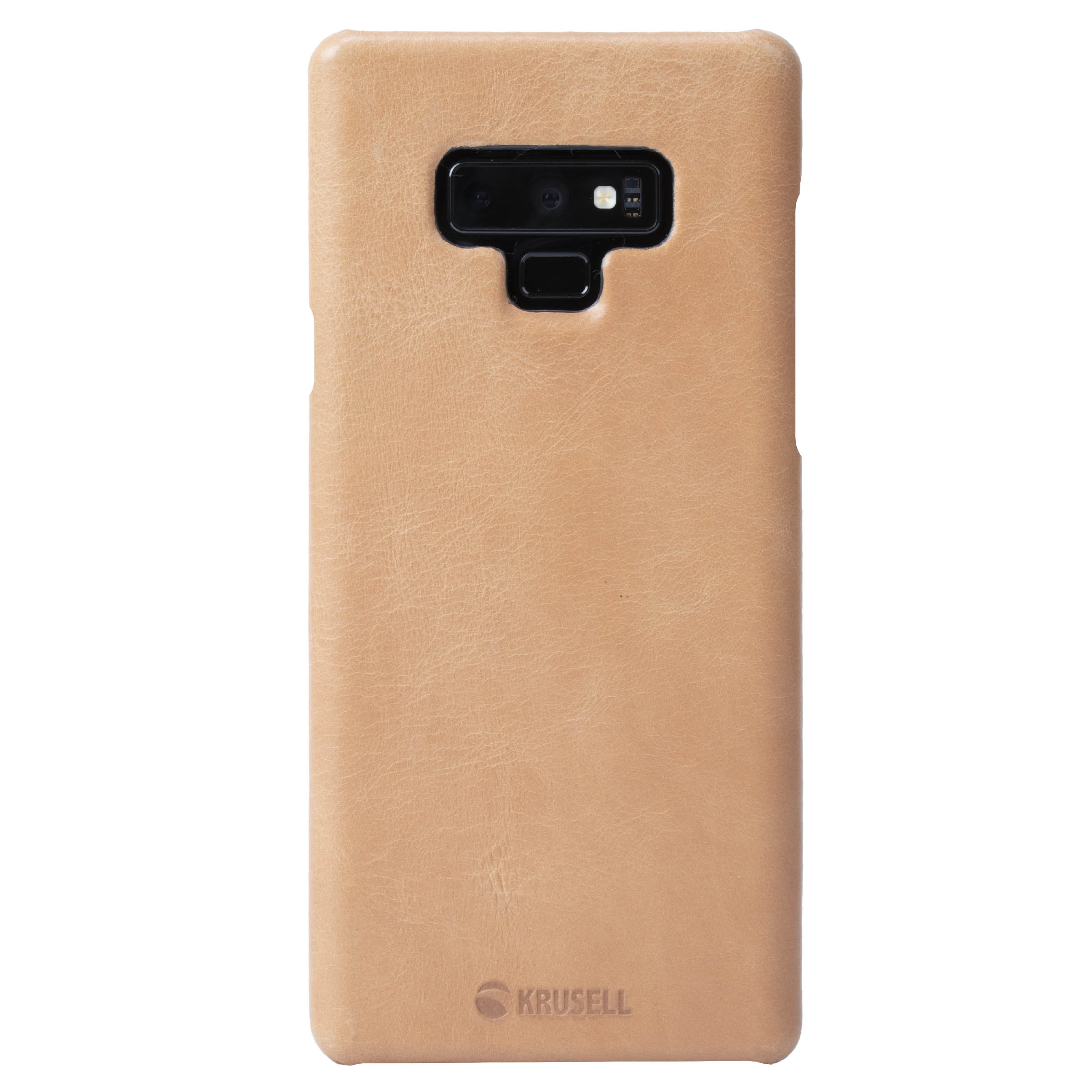 Capac protectie spate Krusell Sunne Cover pentru Samsung Galaxy Note 9 (N960) Nude