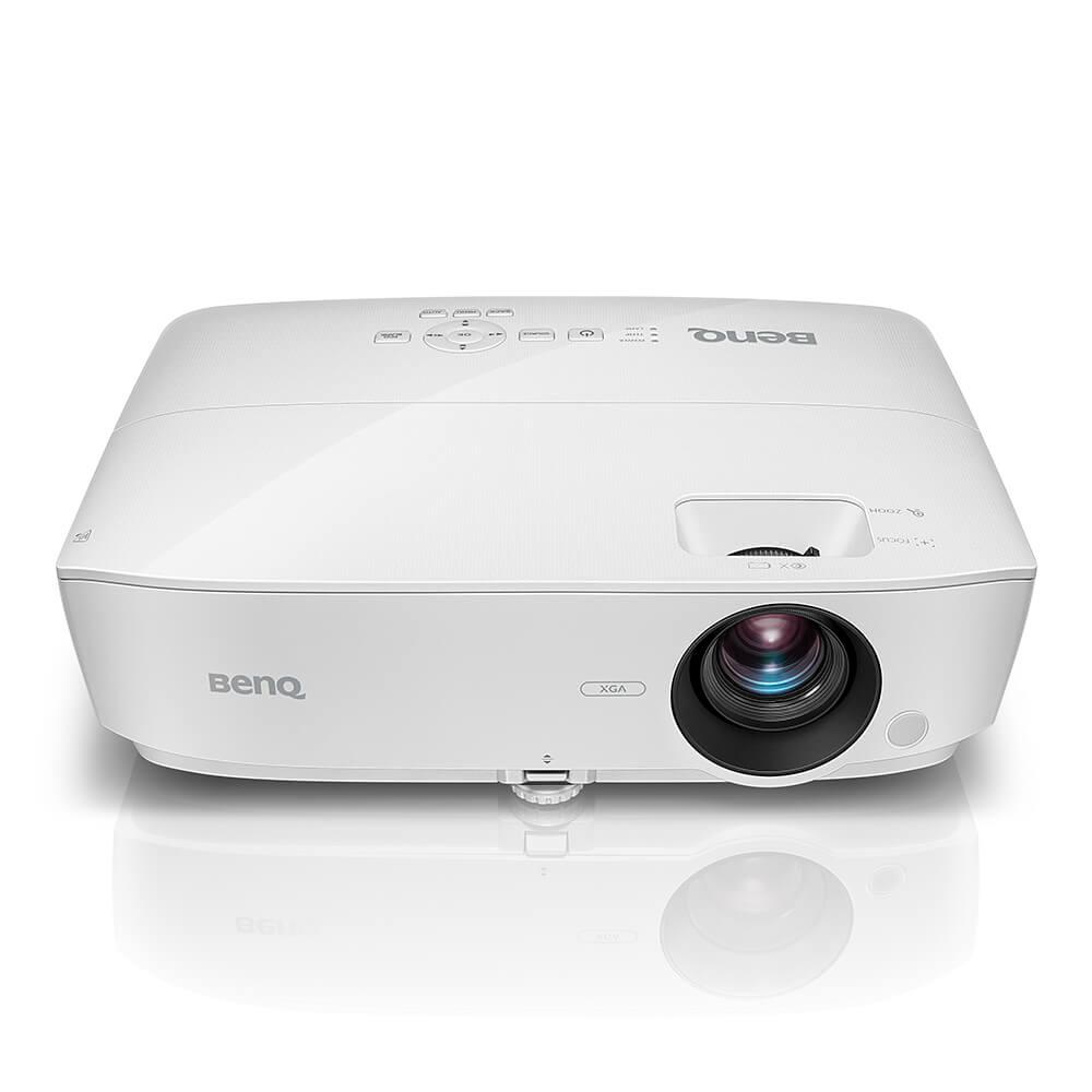 Videoproiector BenQ MX535 XGA Alb