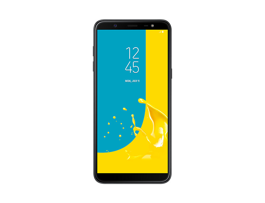 Telefon Mobil Samsung J810FD Galaxy J8 (2018) 64GB Flash 4GB RAM Dual SIM 4G Black