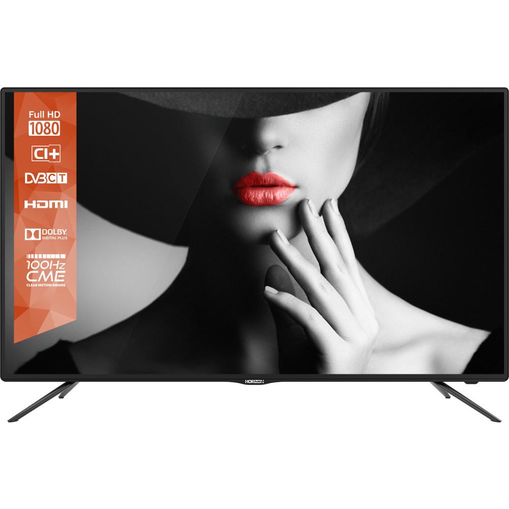 Televizor LED Horizon 40HL5320F 102cm Full HD Negru