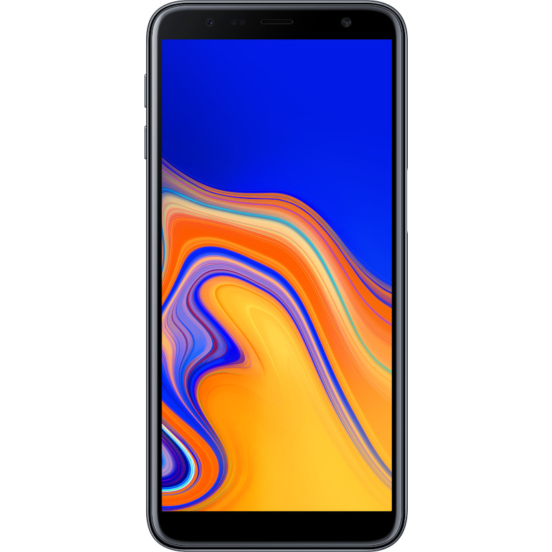 Telefon Mobil Samsung J610 Galaxy J6 Plus (2018) 32GB Flash 3GB RAM Dual SIM 4G Black