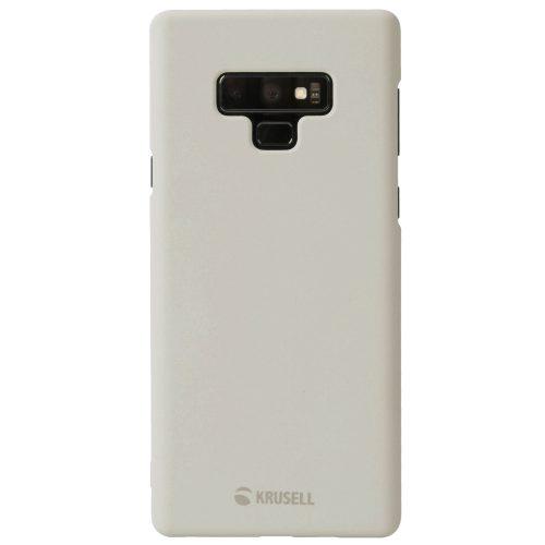 Capac protectie spate Krusell Sandby Cover pentru Samsung Galaxy Note 9 (N960) Grey