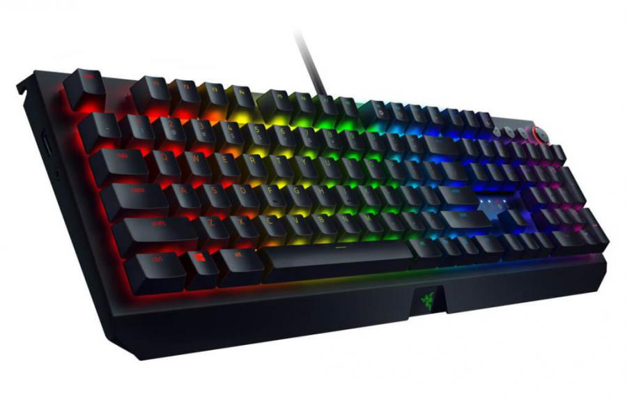 Tastatura Gaming Razer BlackWidow Elite (Green Switch) US Layout