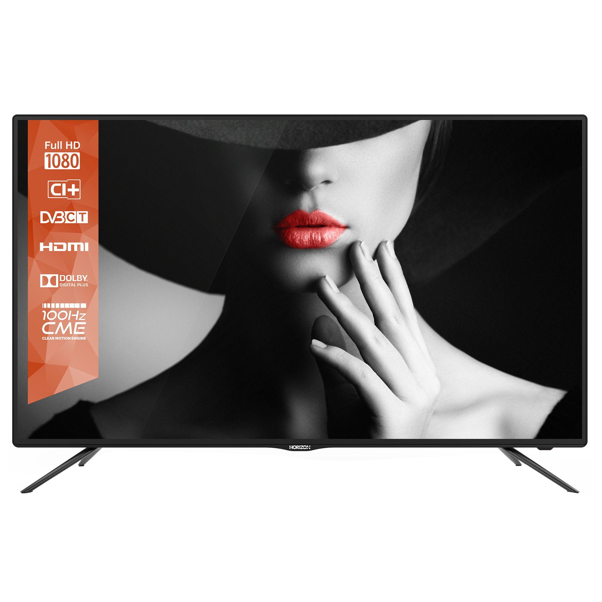 Televizor LED Horizon 43HL5320F 109cm Full HD Negru