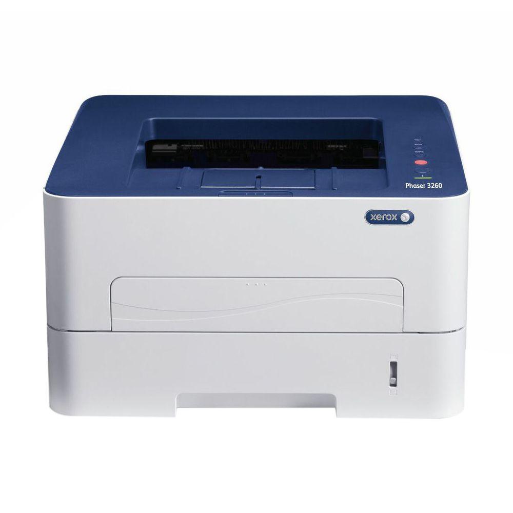 Imprimanta Laser Monocrom Xerox Phaser 3260DNI