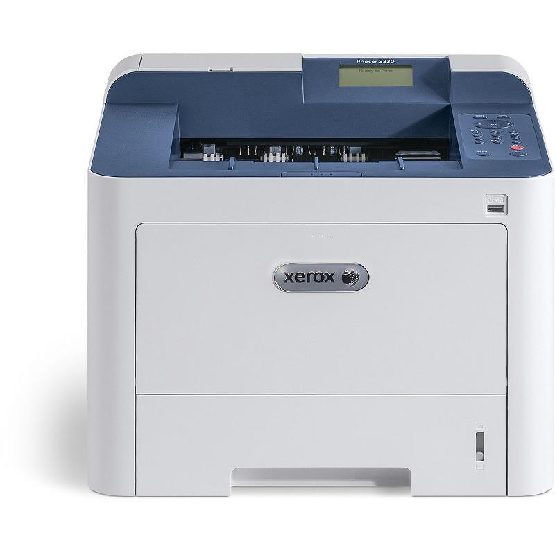 Imprimanta Laser Xerox Phaser 3330DNI A4 Duplex