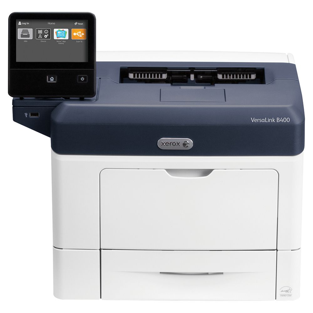 Imprimanta Laser Monocrom Xerox VersaLink B400DN