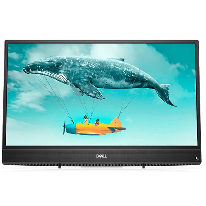 Sistem All-In-One Dell Inspiron 3477 23.8 Full HD Intel Core i5-7200U RAM 8GB HDD 1TB + SSD 128GB Windows 10 Home
