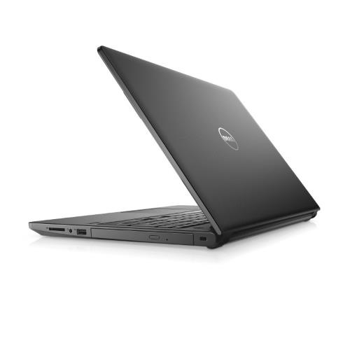 Notebook Dell Vostro 3578 15.6 Full HD Intel Core i5-8250U Radeon 520-2GB RAM 8GB SSD 256GB Windows 10 Pro CIS Negru