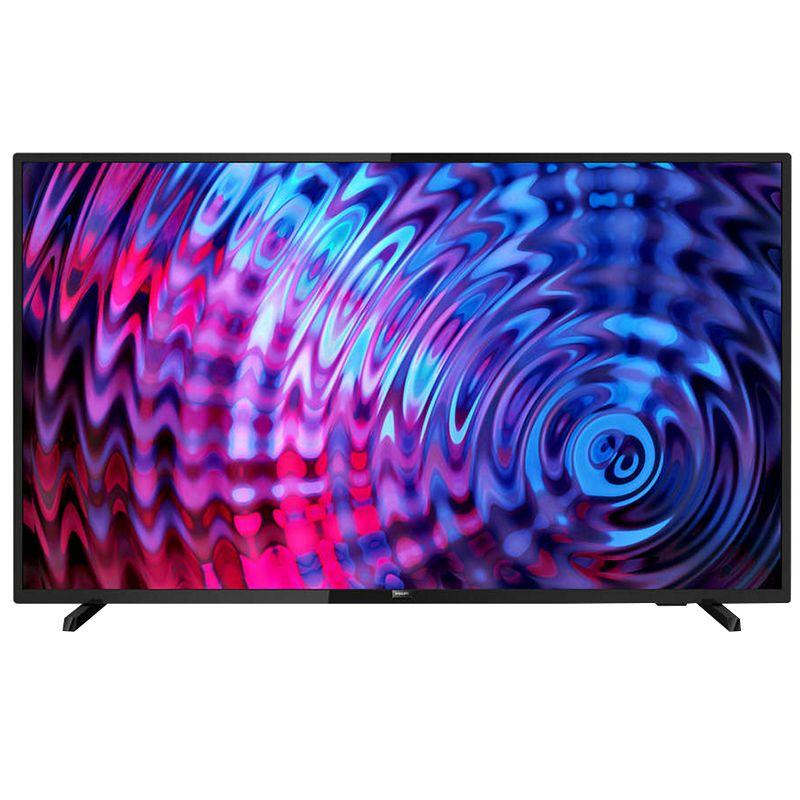 Televizor LED Philips 43PFT5503/12 108cm Full HD Negru