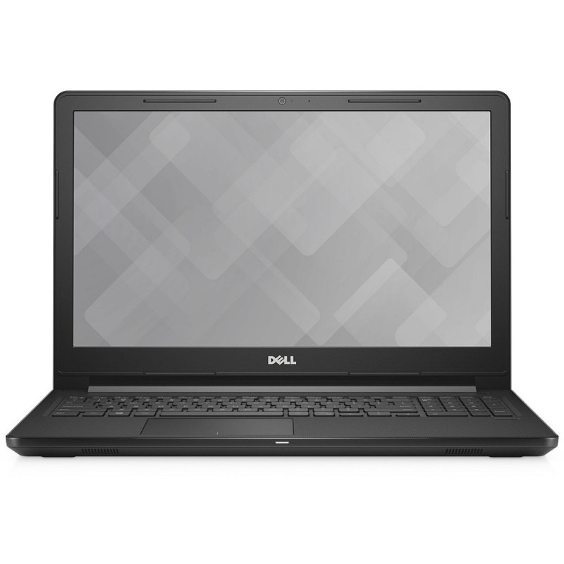 Notebook Dell Vostro 3578 15.6 Full HD Intel Core i3-8130U RAM 4GB SSD 128GB Linux Negru