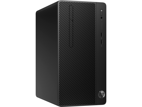 Sistem Brand HP 290 G2 MT Intel Core i3-8100 RAM 4GB HDD 500GB FreeDOS