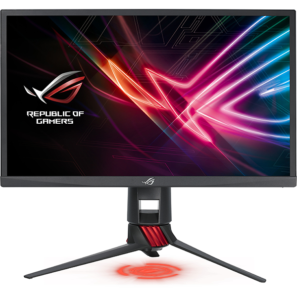 Monitor LED Asus XG248Q 23.8 Full HD 1ms Negru