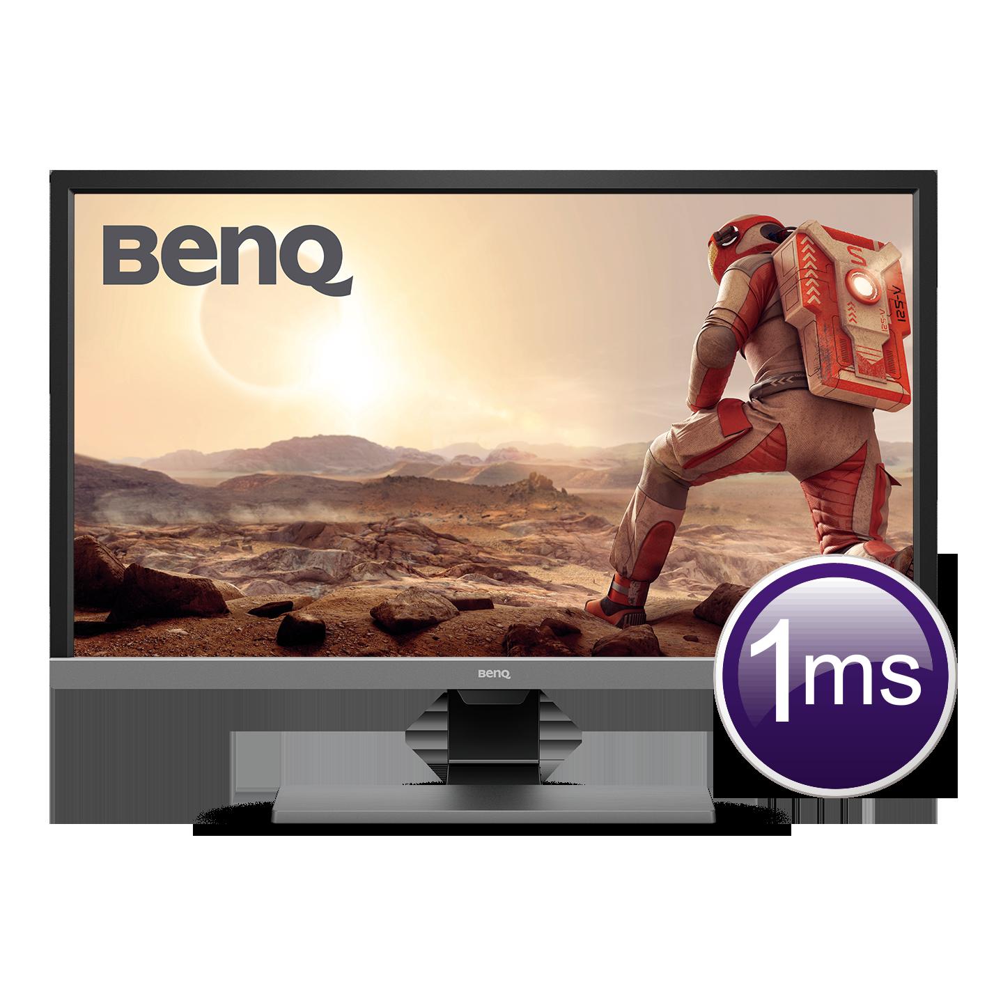 Monitor LED BenQ EL2870U 27.9 4K UHD HDR 1 ms Negru