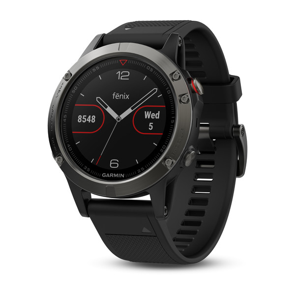 Smartwatch Garmin Fenix 5 47 mm Grey