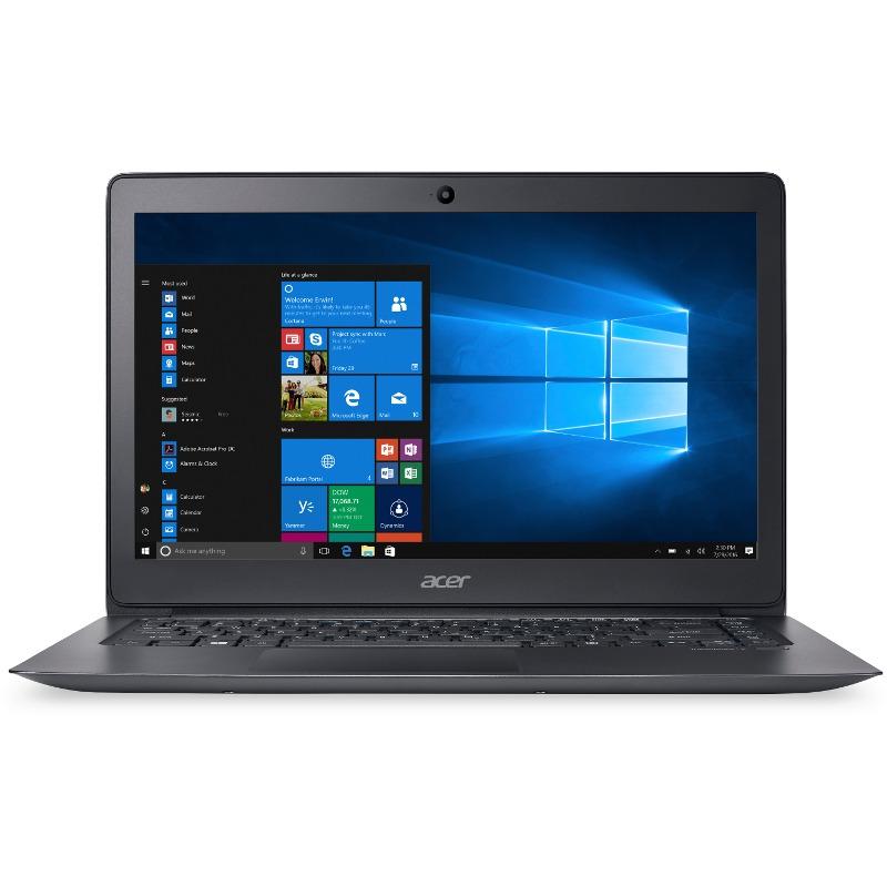 Notebook Acer TravelMate TMX349-G2 14 Full HD Intel Core i5-7200U RAM 8GB SSD 256GB Linux