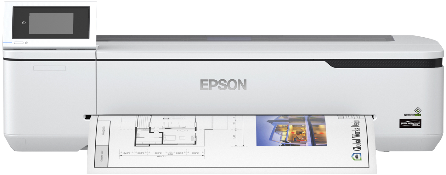 Plotter Epson SureColor SC-T3100 24 A1
