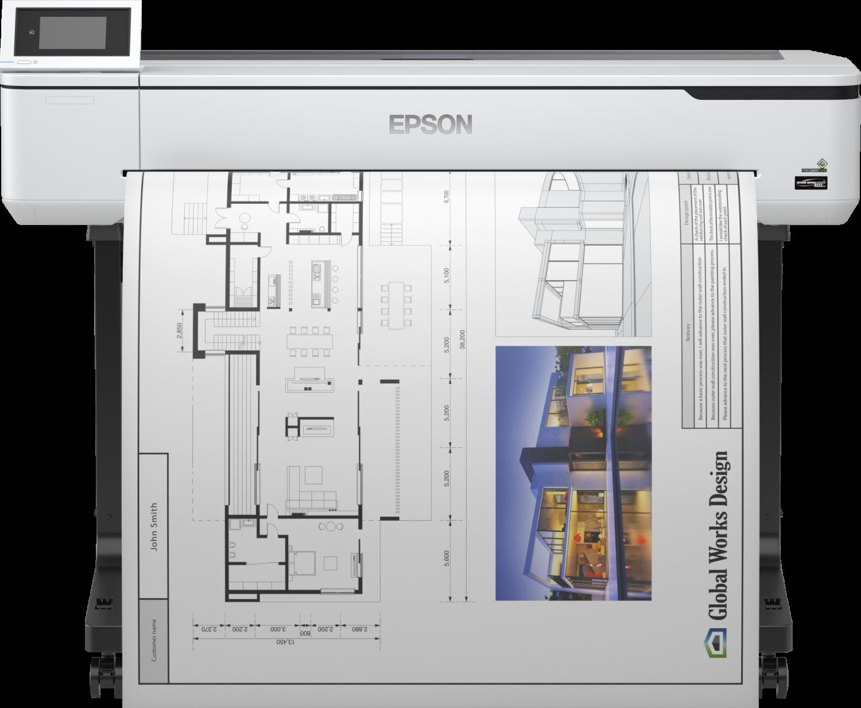 Plotter Epson SureColor SC-T5100 36 A0