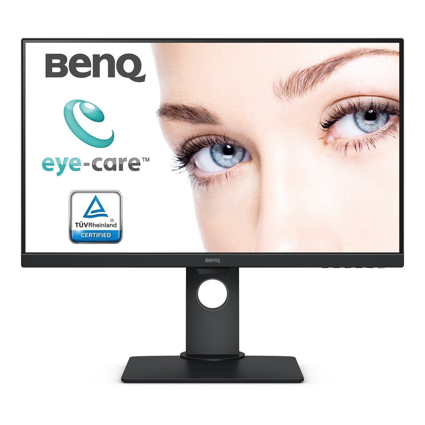 Monitor LED BenQ BL2780T 27 Full HD 5ms Negru