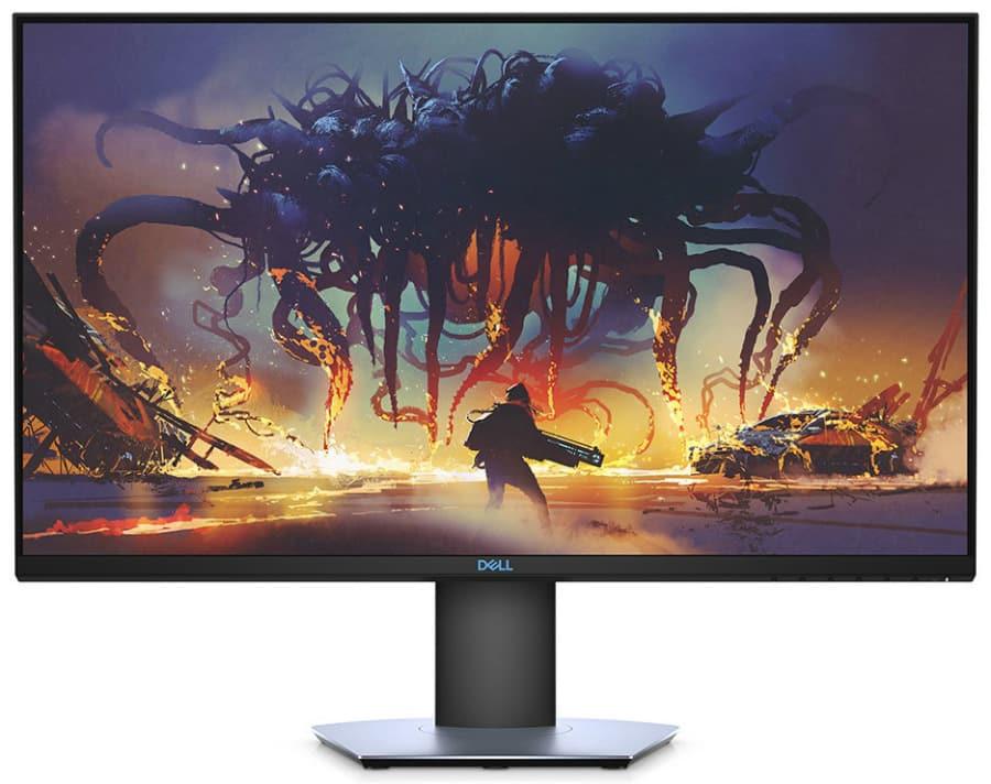 Monitor LED Dell S2719DGF 27 QHD 1ms Negru
