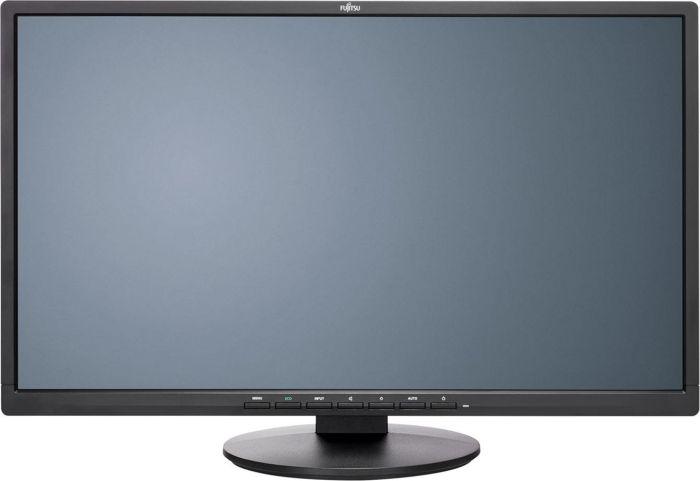 Monitor LED Fujitsu E24-8 TS Pro 23.8 Full HD 5ms Negru