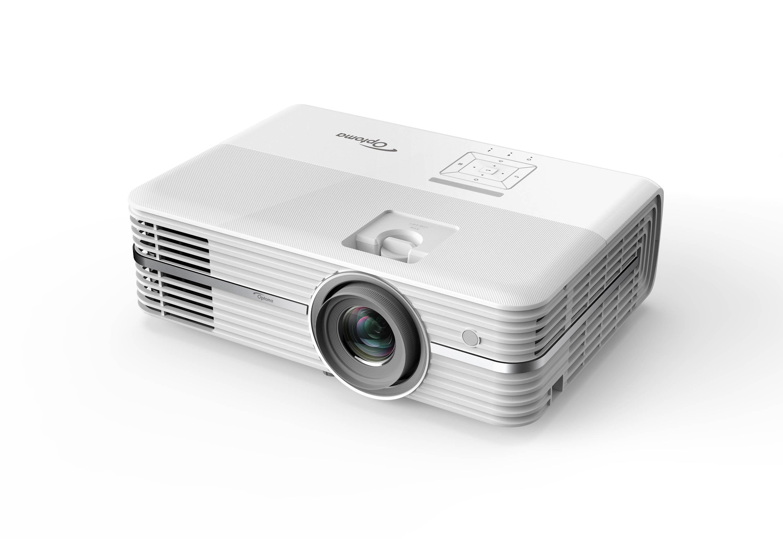Videoproiector Optoma UHD300X 4K