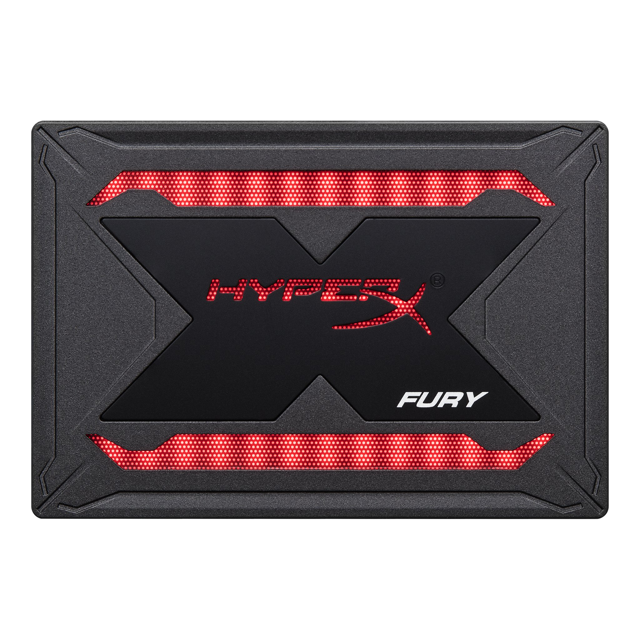 Hard Disk SSD Kingston HyperX Fury RGB 240GB 2.5
