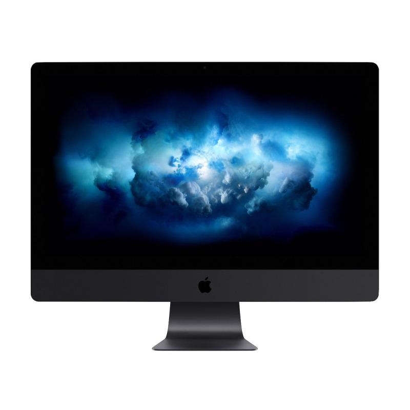 Sistem All-In-One Apple iMac 27 Retina 5K Intel Xeon W 3.2GHz Radeon Vega 56-8GB 32GB RAM 1TB SSD Mac OS High Sierra