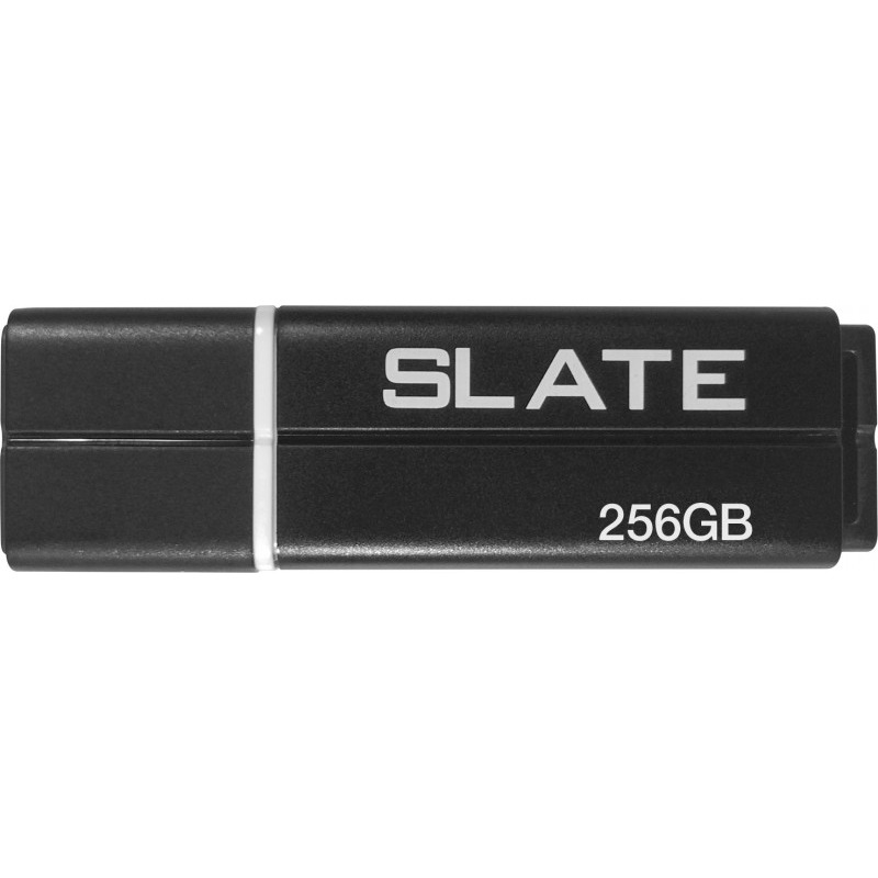 Flash Drive Patriot Slate USB 3.1 256GB Black