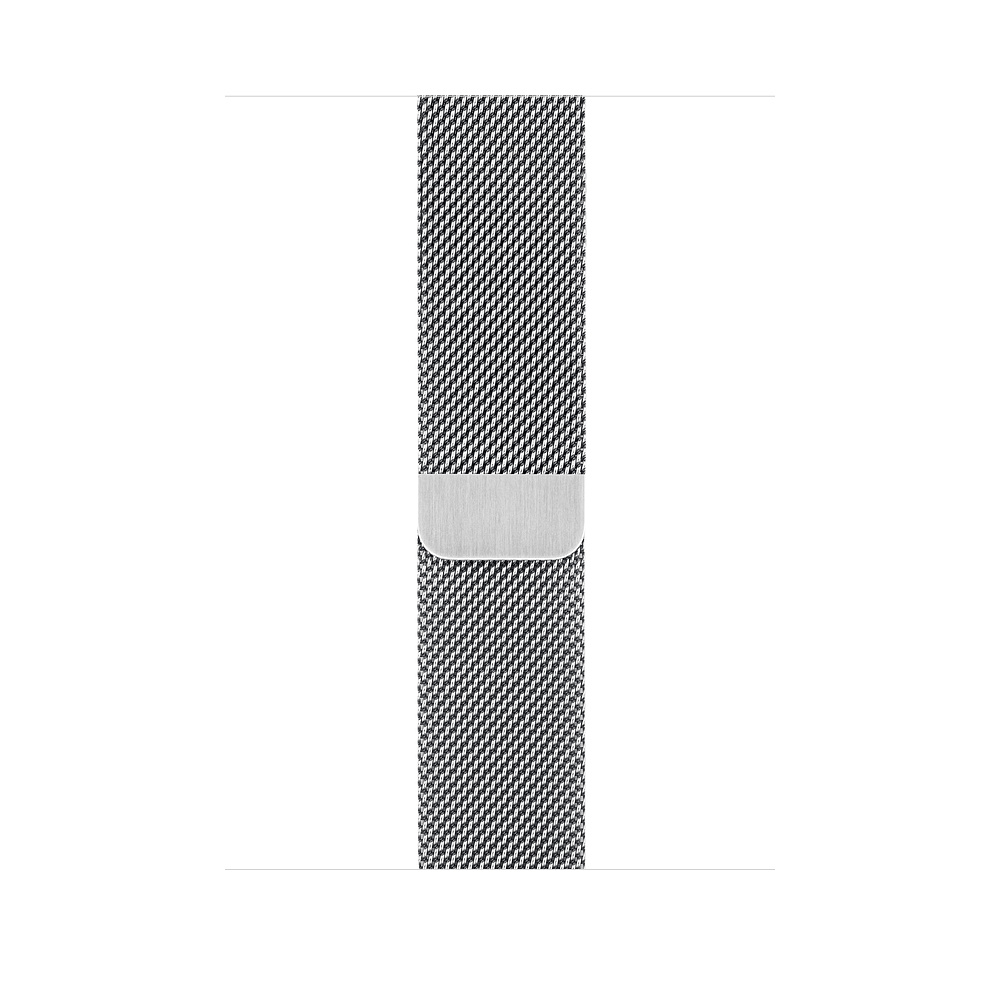 Curea Smartwatch Apple pentru Apple Watch Series 4 44mm Milanese Loop