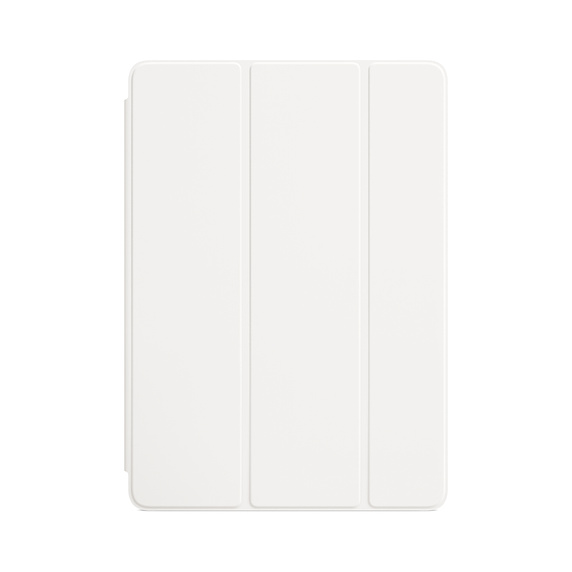 Husa Apple Smart Cover pentru iPad 9.7 (5th gen) White