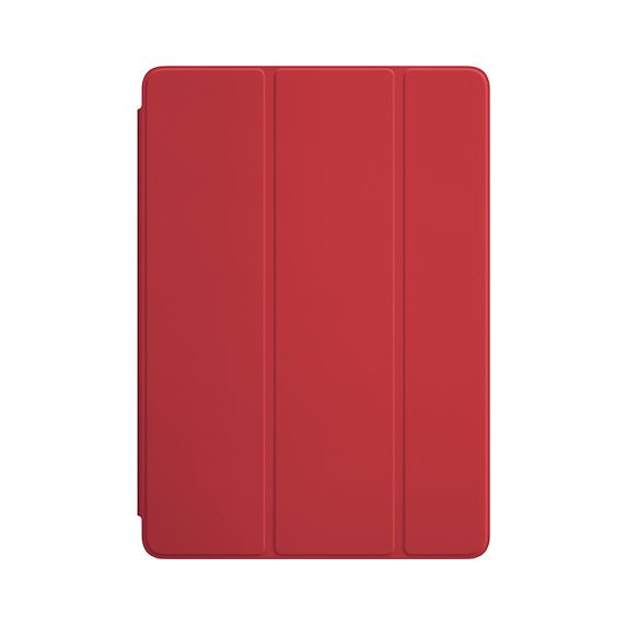 Husa Apple Smart Cover pentru iPad 9.7 (5th gen) Red
