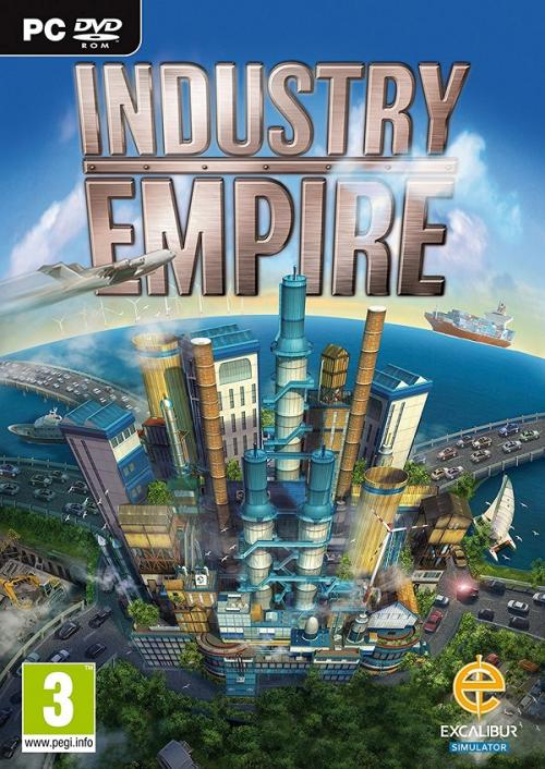 Industry Empire - PC