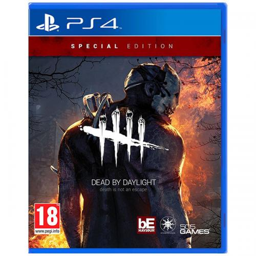Dead by Daylight Special Edition - PS4