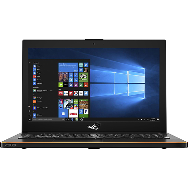 Notebook Asus ROG Zephyrus M GM501GS 15.6 Full HD Intel Core i7-8750H GTX 1070-8GB RAM 16GB HDD 1TB + SSD 256GB Windows 10 Pro