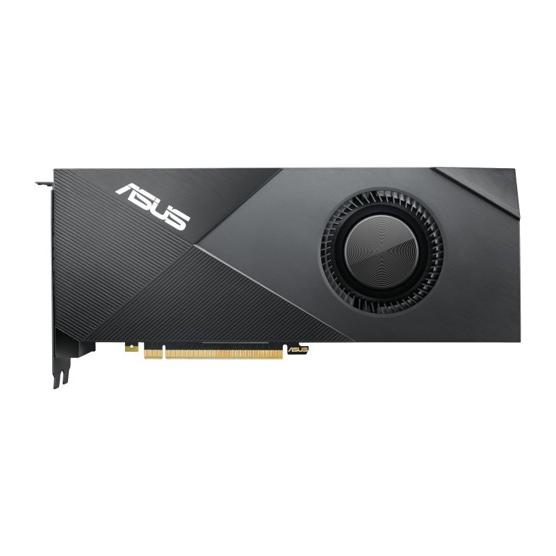 Placa Video ASUS GeForce RTX 2080 Turbo 8GB GDDR6 256 biti